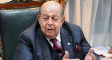 على عيسى رئيس جمعية رجال الأعمال المصرين