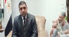 الدكتور عاشور أحمد عمرى