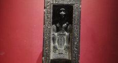 من القطع الأثرية المضافة لمتحف الغردقة