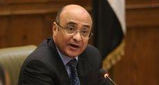 المستشار عمر مروان، وزير شئون مجلس النواب