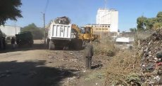 رفع 20 ألف طن من تراكمات القمامة داخل المدينة