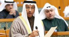 رئيس الوزراء الكويت جابر المبارك الصباح