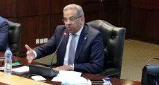 عصام الصغير رئيس مجلس إدارة الهيئة القومية للبريد المصري
