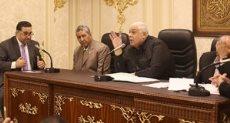 تامر سامى محمد مدير عام الضمان بوزارة التضامن الاجتماعى