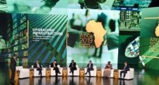 منتدى افريقيا بالعاصمة الإدارية