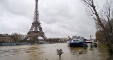 فيضانات فى فرنسا