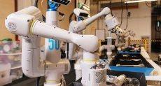 روبوتات - أرشيفية