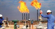تنقيب عن الغاز - أرشيفية