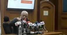 وزير التعليم الدكتور طارق شوقى