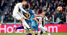 يوفنتوس ضد أتلتيكو مدريد