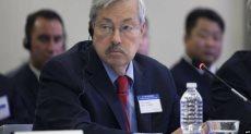 تيرى برانستاد - سفير أمريكا لدى الصين