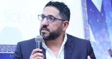 أحمد سمير رئيس قطاع التجارة الالكترونية في شركة سامسونج مصر