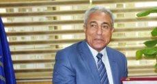أحمد إبراهيم محافظ أسوان السابق
