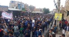 مظاهرات ايران - أرشيفية
