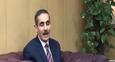 الدكتور طارق رحمى محافظ الغربية الجديد