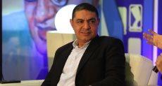 هشام سليمان  رئيس قناة dmc