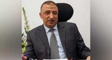 اللواء محمد طاهر الشريف محافظ الإسكندرية