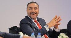 أيمن عصام رئيس قطاع الشؤون الخارجية والقانونية بشركة فودافون مصر