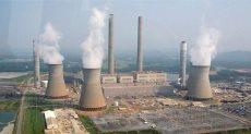 محطة نووية - أرشيفية