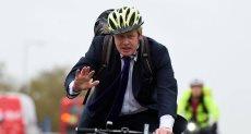 رئيس الوزراء البريطانى