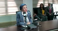 الدكتورة ياسمين فؤاد وزيرة البيئة