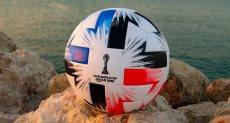 الكرة الرسمية لبطولة كأس العالم للاندية 2019