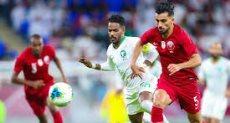مباراة السعودية ضد البحرين