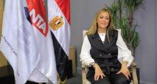 رشا راغب مدير الأكاديمية الوطنية للتدريب