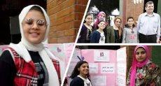 تلاميذ جامعة الطفل بالزقازيق ينافسون على لقب أفضل مشروع