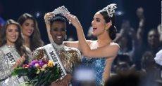 ملكة جمال جنوب إفريقيا