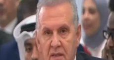 فوتيس فوتيو المفوض الرئاسي القبرصي