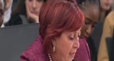 ماري لويز كوليرو بريكا رئيس مالطا الأسبق