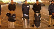 الشرطة الباكستانية