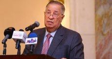 الدكتور محرم هلال نائب رئيس الاتحاد المصرى لجمعيات المستثمرين