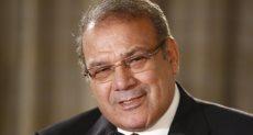 حسن راتب رئيس مجلس إدارة مجموعة قنوات المحور