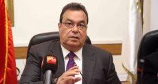محمد البهى عضو مجلس إدارة الاتحاد