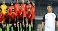 حسام البدرى ومنتخب مصر