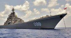 سفينة الأميرال ناخيموف الروسية