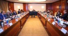 اجتماع لجنة الاتصالات