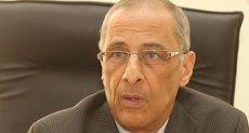 الدكتور محمد القوصى الرئيس التنفيذى لوكالة الفضاء المصرية
