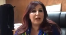 المحامية التونسية وفاء الشاذلي