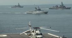 القوة البحرية التي أرسلتها اليابان إلى الشرق الأوسط