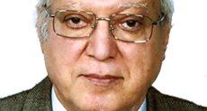 الدكتور نبيل على