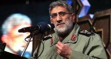 اسماعيل قاآنى القائد الجديد لفيلق القدس بالحرس الثورى الإيرانى