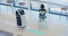روبوت ،