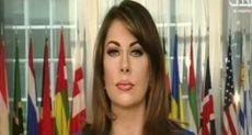 مورجان أورتاجوس المتحدث الرسمي باسم وزارة الخارجية الأمريكية
