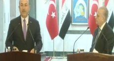 وزير الخارجية العراقى، محمد على الحكيم