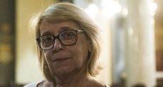 ماجدة هارون رئيس الجالية اليهودية فى مصر