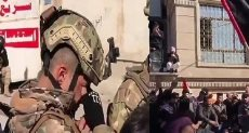 جندى عراقى