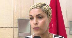 مدربة منتخب المغرب
